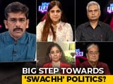 Video : All Convicted Netas To Be Barred From Elections?