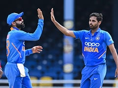 West Indies vs India, Highlights 2nd ODI: Bhuvneshwar Kumar, Virat Kohli Star As India Beat West Indies By 59 Runs