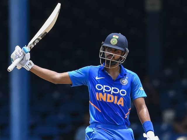 Ravi Shastri Backs Shreyas Iyer To Bat At Number 4