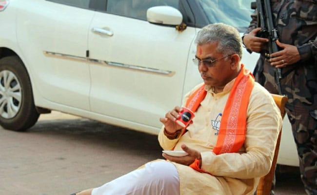 NRC in WB: অনুপ্রবেশের বিরুদ্ধে প্রচারই রাজ্যে উত্থানের মূল কারণ, দাবি বিজেপির