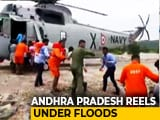 Video : Andhra Pradesh Floods: East Godavari Worst Hit