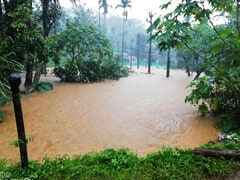 Odisha Relief Commissioner Asks For Flood Damage Assessment Report