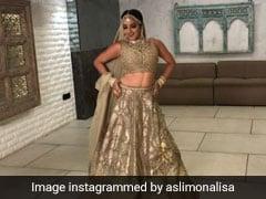 Bhojpuri Cinema: दुल्हन बनीं मोनालिसा ने 'साइको सइयां' पर लगाए जमकर ठुमके, Video ने जीता फैन्स का दिल