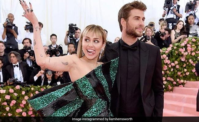 Miley Cyrus, Liam Hemsworth Split After Less Than A Year Of Marriage: Reports
