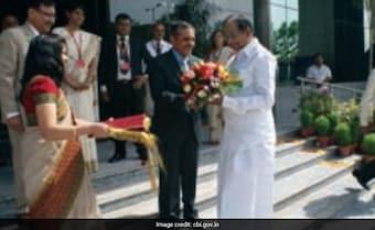 P Chidambaram Spent Night In CBI Office Opened When He Was Home Minister