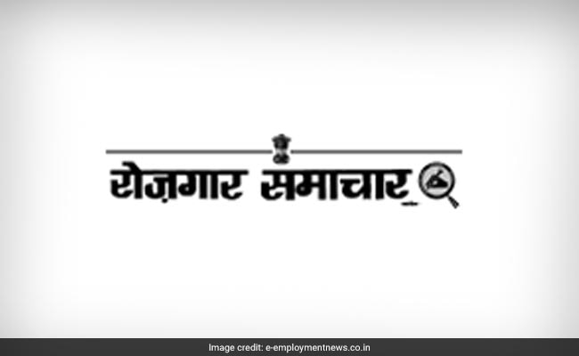 Centre Launches e-Rozgar Samachar To Spread Awareness About Job Opportunities