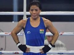 मैरी कॉम बनी एशिया की सर्वश्रेष्ठ एथलीट