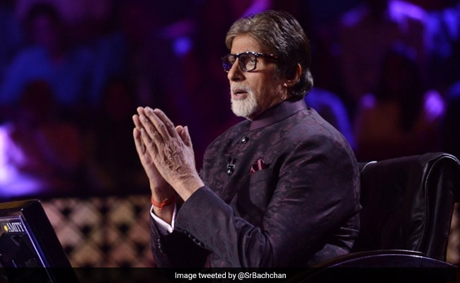 Kaun Banega Crorepati 11 Episode 4 Written Update: Amitabh Bachchan Was Moved By This Contestant's Inspirational Journey