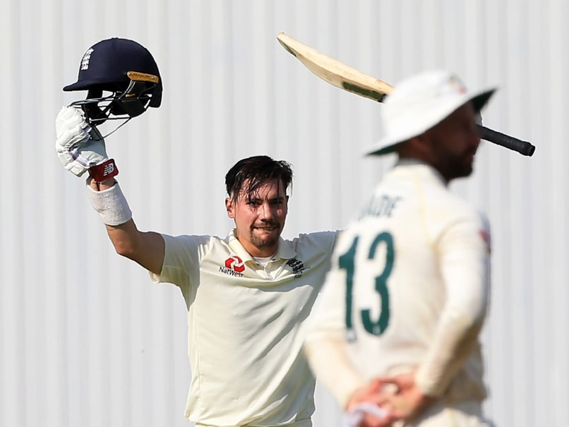 England vs Australia 1st Test Day 2 Highlights, Ashes 2019: Rory Burns, Ben Stokes Take England Close To Australia Total