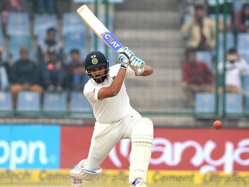 "Rohit A ""Big Match Winner"" Should Play In Test Cricket: Akhtar"