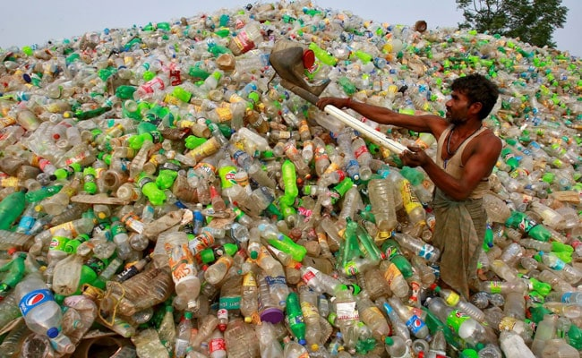 India To Ban Six Single-Use Plastic Products From October 2: Report