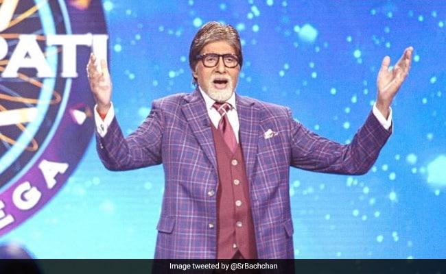 Kaun Banega Crorepati 11 Episode 5 Written Update: Amitabh Bachchan Welcomes This Season's First 'Karamveer' Contestant