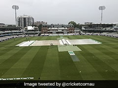 England vs Australia 2nd Test Day 1 Highlights, Ashes 2019: Rain Washes Out Day 1 At Lord's