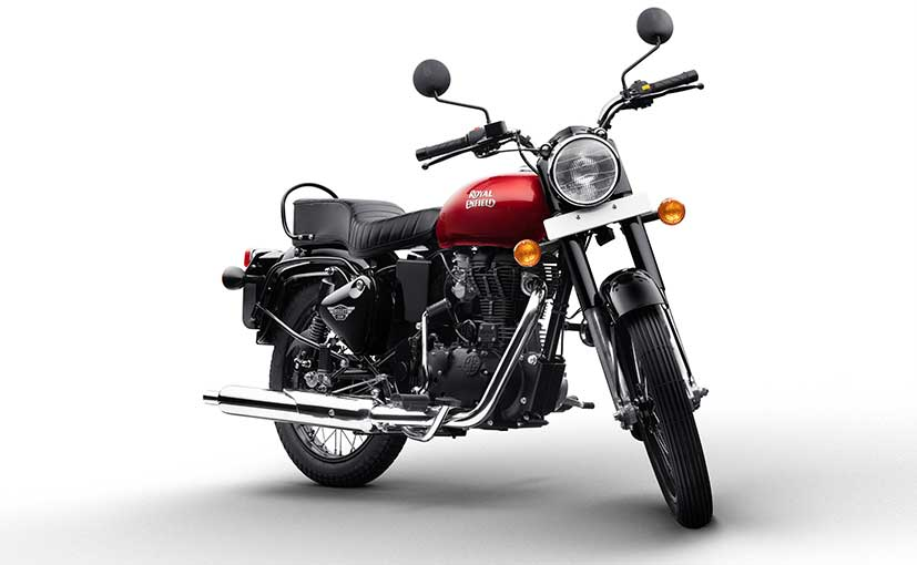Two-Wheeler Sales August 2019: Royal Enfield Registers 24 Per Cent Drop
