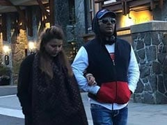 Inside Kapil Sharma And Ginni Chatrath's Babymoon In Canada. See Pic