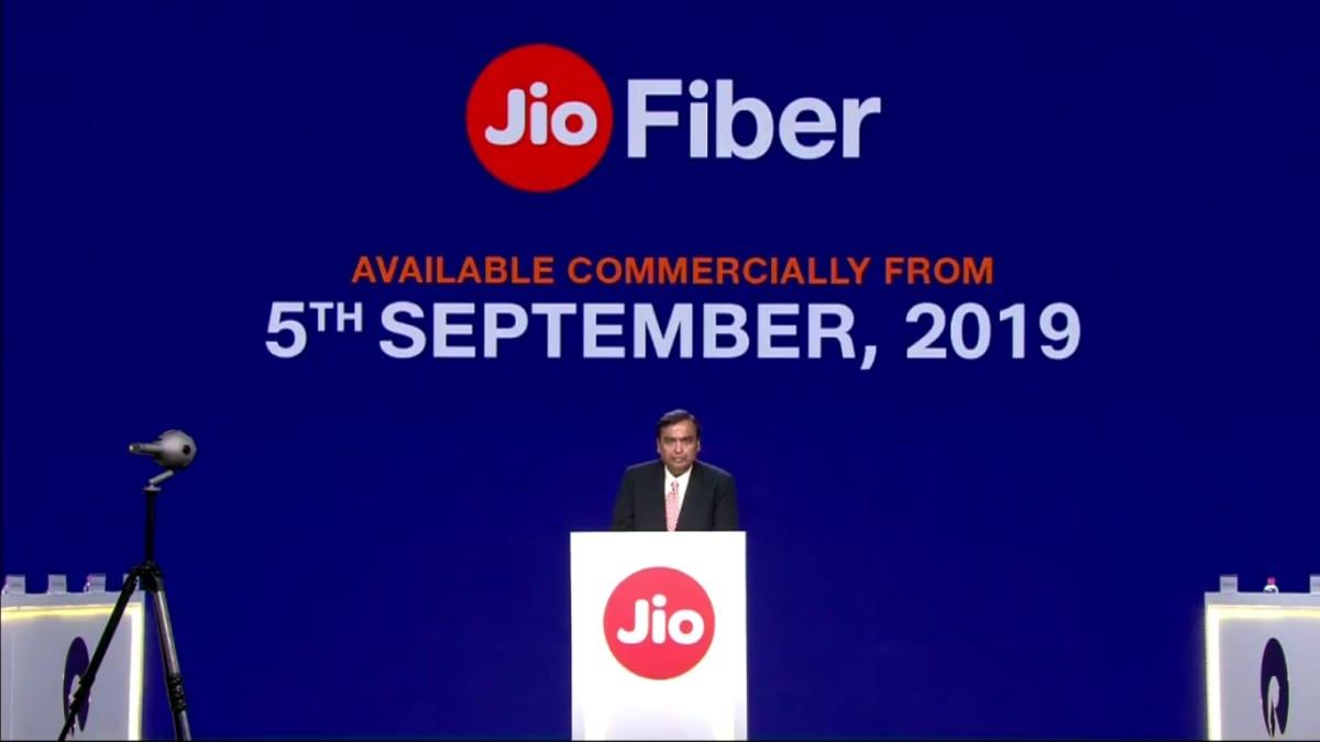 Reliance Jio Fiber: रिलायंस Jio की फाइबर ब्रॉडबैंड सेवा की खास बातें, कैसे करें अप्लाई यहां जानें