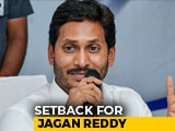 Video : Setback For Jagan Reddy After Court Stays Multi-Crore Polavaram Tenders