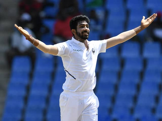 Jasprit Bumrah's 2nd innings heroics in Antigua one of the best by an Indian bowler:Bharat Arun
