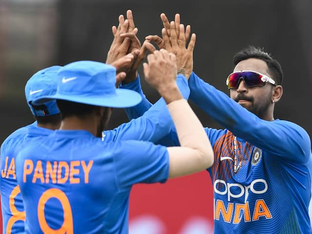India vs West Indies, 3rd T20I: When And Where To Watch Live Telecast, Live Streaming