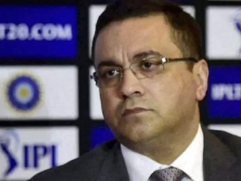 BCCI CEO Rahul Johri Writes To CAC, Asks For Declaration On Conflict Of Interest