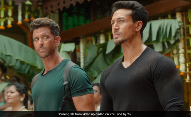 After Hrithik Roshan And Tiger Shroff's Trailer, A War Of
