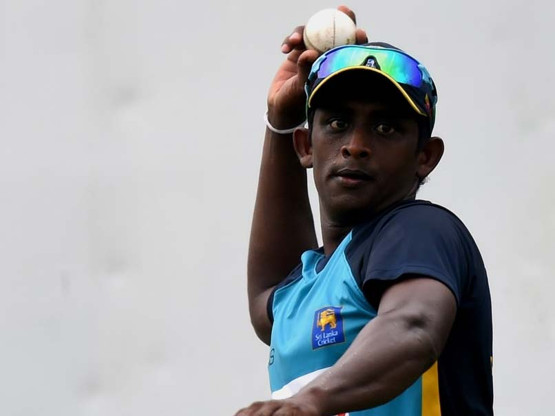 Sri Lanka Mystery Spinner Ajantha Mendis Announces Retirement