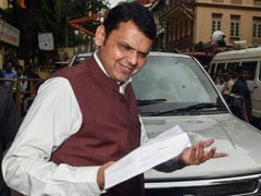 """No Room For Everybody"": Devendra Fadnavis On Criteria To Join BJP"