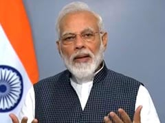 Vacancies To Be Filled, Government Employees To Get Due Perks: PM Modi In J&K Address