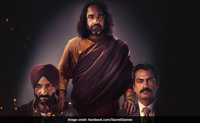 Sacred Games 2 Review: Saif Ali Khan And Nawazuddin Siddiqui Continue To Complement Each Other Brilliantly