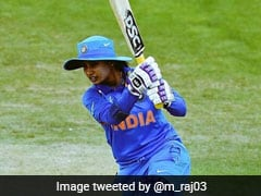 Mithali Raj Demoted To Grade B As BCCI Announces Women