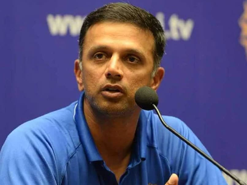 Rahul Dravid Gets Conflict Of Interest Notice From BCCI Ethics Officer