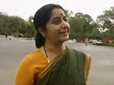 Video : Walk The Talk: Sushma Swaraj (Aired: May 2006)