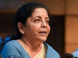 Video : Centre Exempts Foreign Funds From Super-Rich Tax, Says Finance Minister