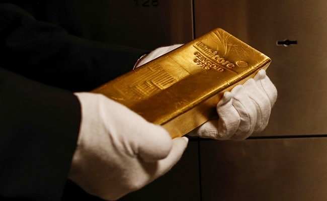 Buy Gold 'At Any Level', Prospects Are Up, Up, Up: Mark Mobius