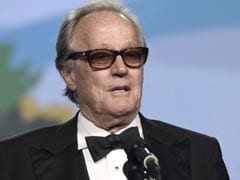<I>Easy Rider</i> Star Peter Fonda Dies At 79