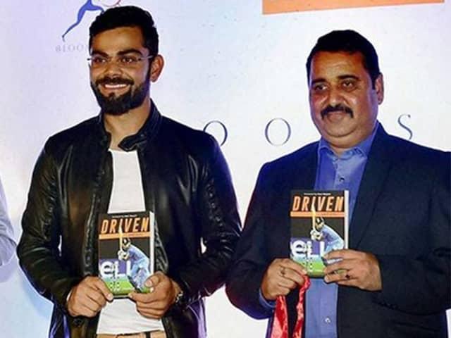 KP Bhaskar named coach of Delhi team, Rajkumar Sharma given bowling coach's role