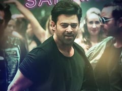 <I>Saaho</I>: Prabhas Thanks Actors, Producers And Directors For Rescheduling Their Films' Release Dates