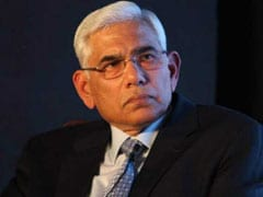 Cricket Advisory Committee's Decision On India Coach Will Be Final, Says CoA Chief Vinod Rai