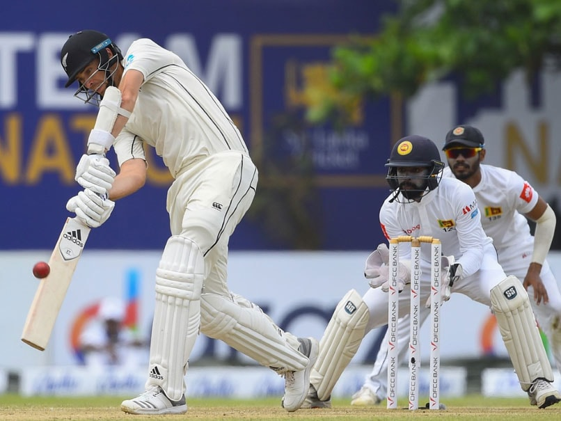 Tim Southee equals Sachin Tendulkar's record of sixes in Test cricket
