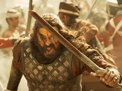 Chiranjeevi On Performing Action Scenes For <i>Sye Raa Narasimha Reddy</i>: 'It Was A Challenge'