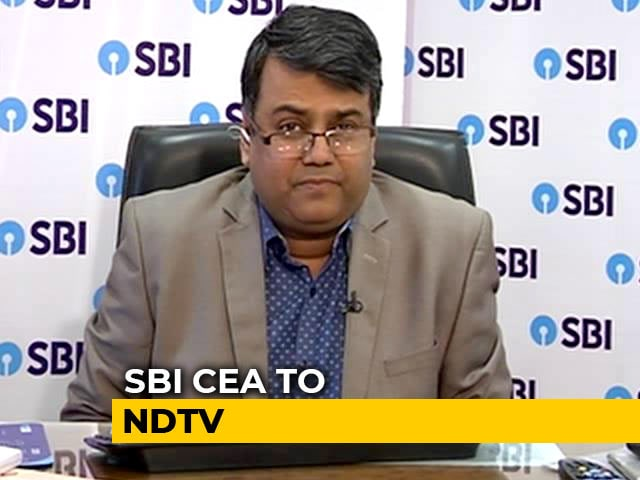 Video : RBI Transfer Of Rs 1.76 Lakh Crore Positive For Economy: SBI