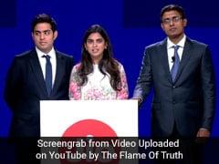 Mukesh Ambani's Twins Akash and Isha Held Talks With Facebook: Report