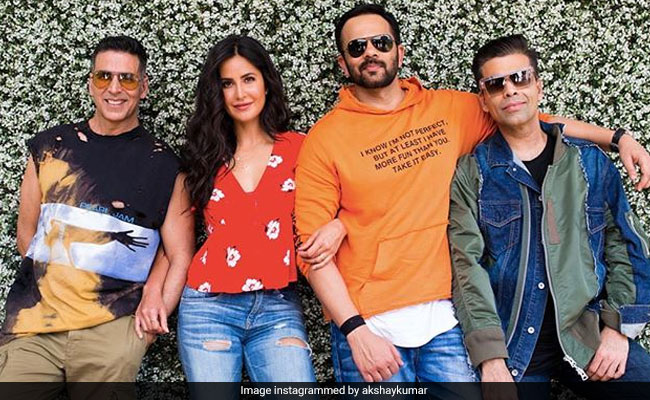 Sooryavanshi Star Akshay Kumar Says It's 'Good' That Clash With Inshallah Was Averted
