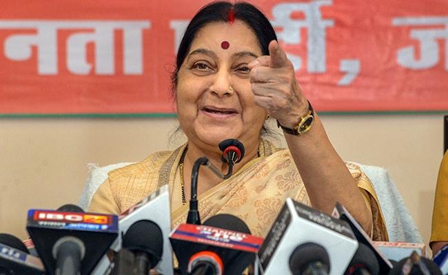 सुषमा स्वराज : एक प्रखर वक्ता, आम आदमी को विदेश मंत्रालय से जोड़ने वाली हस्ती