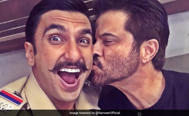 Takht Updates: Anil Kapoor To Put On Weight While Ranveer Singh Will