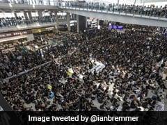 हिंसा से हांगकांग पतन के रास्ते पर जाएगा, जहां से वापसी संभव नहीं होगी: कैरी लैम
