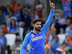 Ravindra Jadeja Among 19 Sportspersons Nominated For Arjuna Award