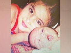 Sara Ali Khan's Rakhi Wish For Her 'Baby Brother' Ibrahim Ali Khan Is Everything