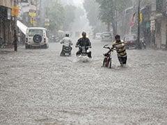 मध्यप्रदेश के 18 जिलों में भारी वर्षा होने की चेतावनी, जानिए- आपके शहर का हाल