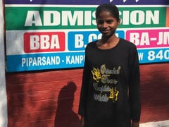"""Doctor Sunaina"" Now Goes To School. Thank You For Your Help"